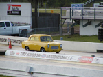 Anglia on 1st run at Gainesville