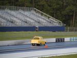 Anglia Gasser at Gainesville