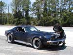 Vette Brakes Commercial Shoot